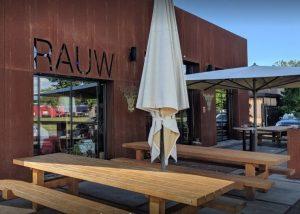 Restaurant Rauw | Kaliumweg 8