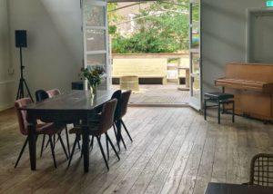 Evi's lunchroom | Hoofdstraat 166