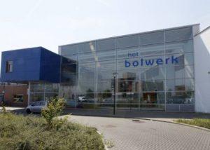 Wijkcentrum Het Bolwerk | Ravelijn 55