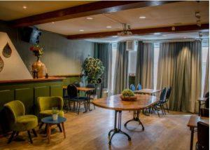 Café Bar le Duc   Korenbrugstraat 5-7