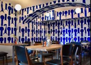 Restaurant Engel en Bengel | Brink 8