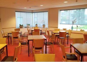 Buurtcentrum De Brink | Griend 3307