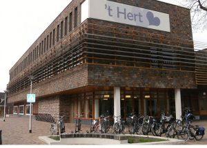 't Hert | Thijmstraat 40