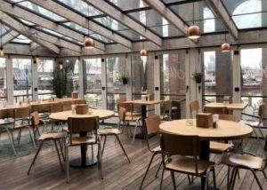 Restaurant Meat | Haringvliet 635