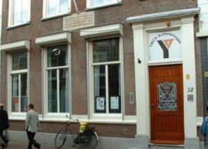 Vereniging YMCA | Keizerstraat 58
